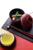 Japanese dish Royalty Free Stock Image