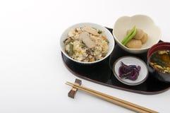 Japanese dish Stock Photo