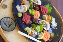 Japanese dish Stock Image