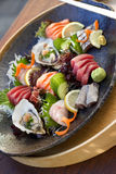 Japanese dish Stock Image