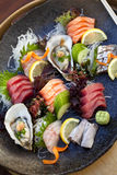 Japanese dish Stock Photography