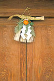 Japanese doorway 2 Stock Image