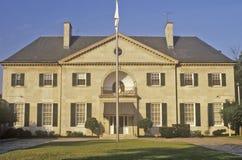 Japanese Embassy on Embassy Road, Massachusetts Ave., Washington, DC Royalty Free Stock Image