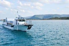 Free Japanese Ferry Royalty Free Stock Photo - 36616595