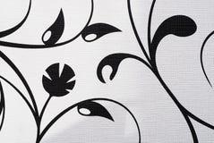 Japanese floral background royalty free illustration