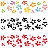 Japanese flower. hand drawn illustration. Stock Photo