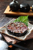 Japanese food Royalty Free Stock Photography