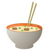 Japanese food Royalty Free Stock Photos