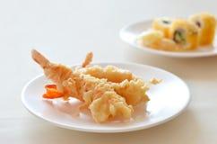 Japanese food Stock Image