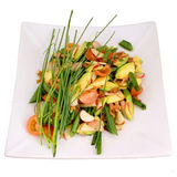 Japanese food Stock Photo