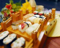 Free Japanese Food Stock Image - 677091