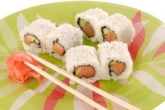 Japanese food. Stock Photo