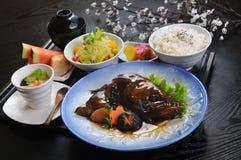 Japanese cuisine Stock Photo