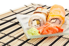 Japanese food Stock Photography