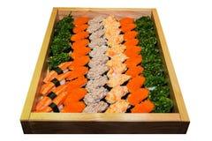 Japanese food palatable Stock Photos