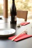 Japanese food restaurant Stock Image