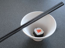Japanese Food Series Royalty Free Stock Photo