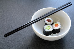 Japanese Food Series Stock Photos