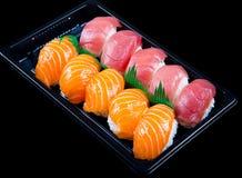 Japanese food - Sushi Stock Images