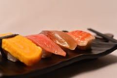 Japanese food sushi Stock Photography