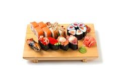 Japanese food. Royalty Free Stock Photos