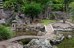 Free Japanese Garden Stock Photography - 16416872