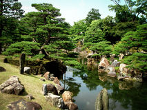 Free Japanese Garden Stock Photos - 19445473
