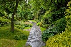 Free Japanese Garden Stock Photography - 5422662