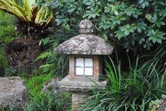 Japanese Garden. At Berjaya Hill Royalty Free Stock Photos