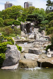 Japanese Gardens, Buenos Aires, Argentina Royalty Free Stock Image