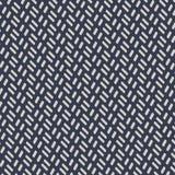 Japanese geometric vintage pattern Royalty Free Stock Photos