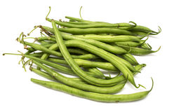 Japanese green beans Royalty Free Stock Photos