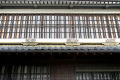 Free Japanese Historical Architecture Royalty Free Stock Photos - 70467058