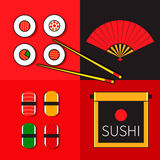 Japanese icon Stock Photo