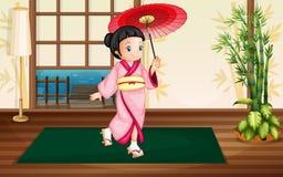 Japanese Royalty Free Stock Image