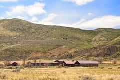 Free Japanese Internment Camp Modoc County Stock Photos - 139389533