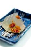Japanese Kanten Jelly Stock Photos