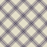 Japanese kimono pattern. Seamless vector illustration. Checkered Stock Image