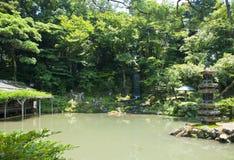 Japanese Lake Stock Photos
