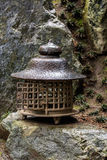 Japanese lantern Stock Photos