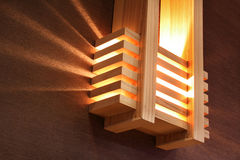 The Japanese lantern Royalty Free Stock Images