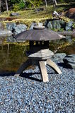 Japanese Lantern Royalty Free Stock Photography