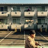 The Japanese lifestyle Stock Photography