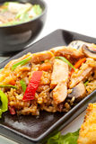 Japanese Lunch Stock Photo