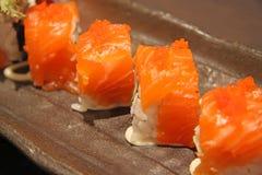 Japanese maki Stock Images