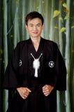 Japanese Man, Asian Man Royalty Free Stock Photos