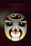 Japanese mask Stock Photography