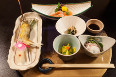 Free Japanese Meal Stock Images - 67257694