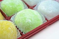 Japanese Mochi Stock Image