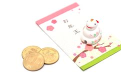 Japanese New Year Stock Photos